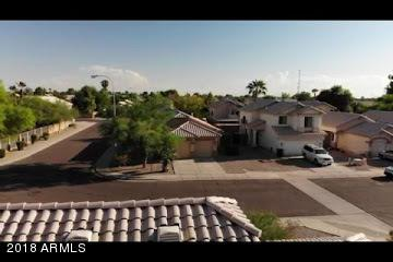 783 E Saddle Drive, Chandler, AZ 85225 (MLS #5822238) :: Lux Home Group at  Keller Williams Realty Phoenix