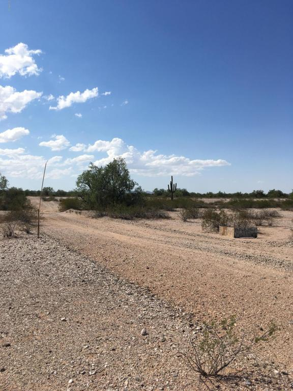 0 Connelley Road, Stanfield, AZ 85172 (MLS #5822288) :: Yost Realty Group at RE/MAX Casa Grande