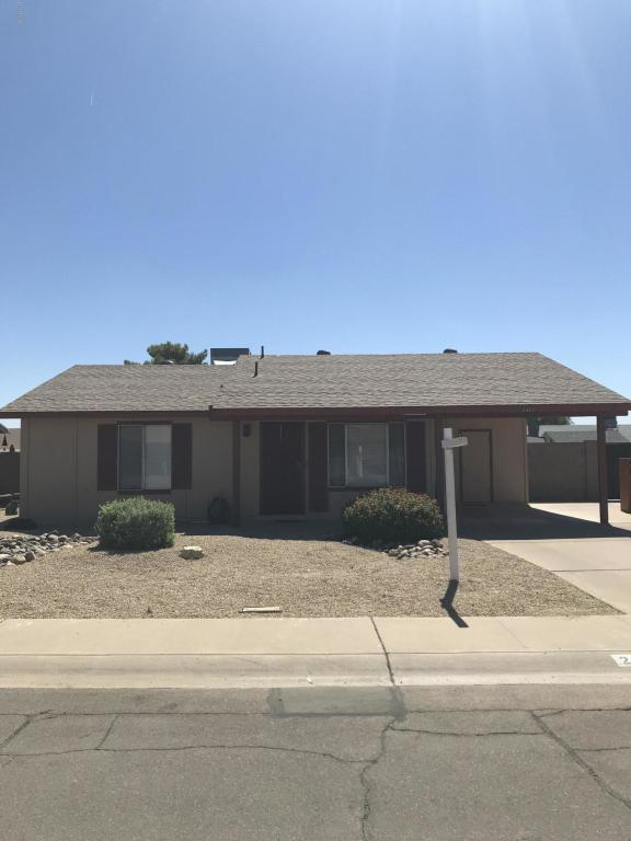 2407 W Chilton Street, Chandler, AZ 85224 (MLS #5822405) :: Lux Home Group at  Keller Williams Realty Phoenix