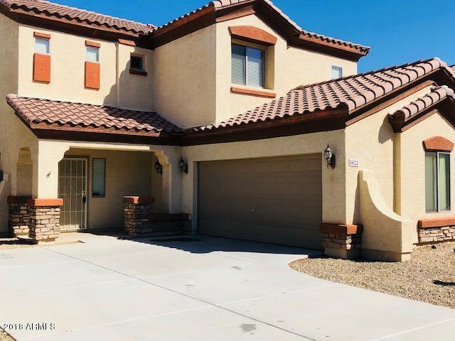 6622 W Laurel Ave Avenue, Glendale, AZ 85304 (MLS #5822877) :: Group 46:10