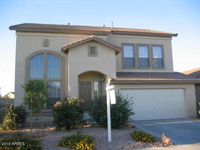 12851 W Rosewood Drive L29, El Mirage, AZ 85335 (MLS #5822898) :: Kelly Cook Real Estate Group