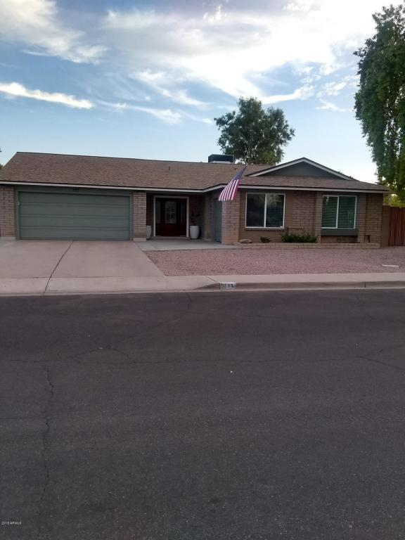 759 W Los Lagos Vista Avenue, Mesa, AZ 85210 (MLS #5823115) :: Team Wilson Real Estate