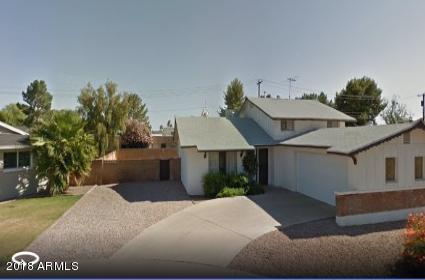 8425 E Citrus Way, Scottsdale, AZ 85250 (MLS #5823353) :: RE/MAX Excalibur