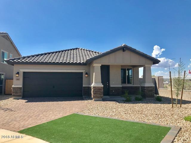 2814 S 95TH Drive, Tolleson, AZ 85353 (MLS #5823453) :: The Wehner Group