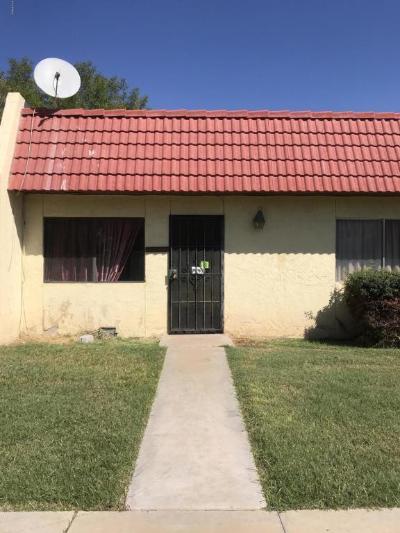 3419 W Del Monico Lane, Phoenix, AZ 85051 (MLS #5823457) :: The Wehner Group