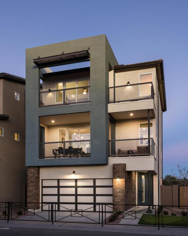 1363 N Allison Way, Chandler, AZ 85226 (MLS #5823485) :: Keller Williams Legacy One Realty