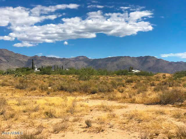 22055 W Sunrise Road, Congress, AZ 85332 (MLS #5823587) :: Phoenix Property Group