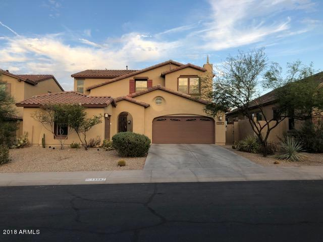 13567 S 183RD Drive, Goodyear, AZ 85338 (MLS #5823690) :: The AZ Performance Realty Team