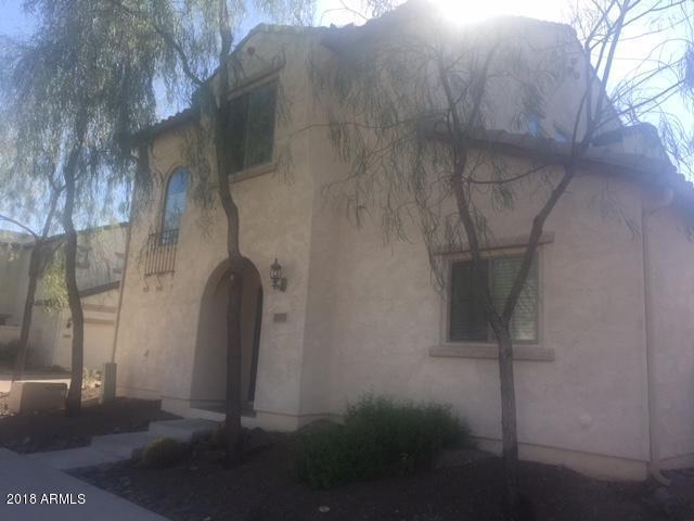29452 N 22nd Avenue, Phoenix, AZ 85085 (MLS #5824039) :: The W Group