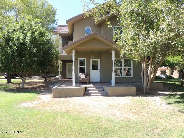 7215 W Bethany Home Road, Glendale, AZ 85303 (MLS #5824154) :: Occasio Realty