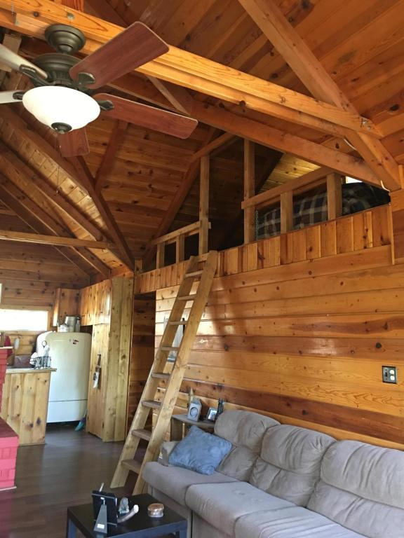 1626 Pine Road, Happy Jack, AZ 86024 (MLS #5824175) :: Kortright Group - West USA Realty