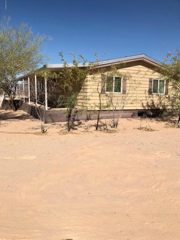 36648 W Jones Avenue, Tonopah, AZ 85354 (MLS #5824198) :: The Garcia Group