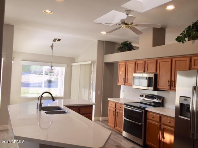 14106 W Sky Hawk Drive, Sun City West, AZ 85375 (MLS #5824202) :: Keller Williams Realty Phoenix