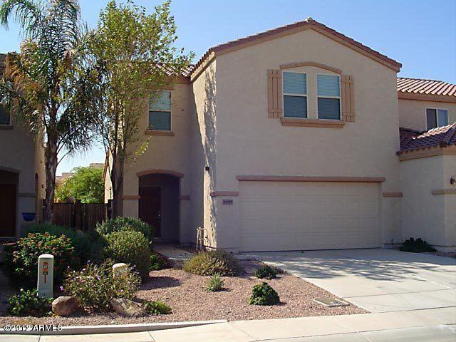 12972 N 88TH Avenue, Peoria, AZ 85381 (MLS #5824208) :: Riddle Realty