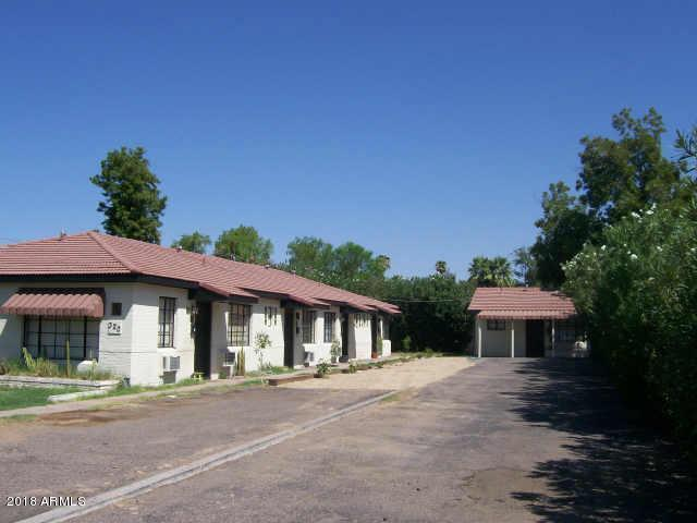 320 W Highland Avenue, Phoenix, AZ 85013 (MLS #5824307) :: Occasio Realty