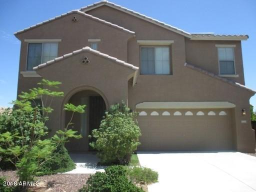 6803 W Morning Vista Drive, Peoria, AZ 85383 (MLS #5824345) :: The Results Group