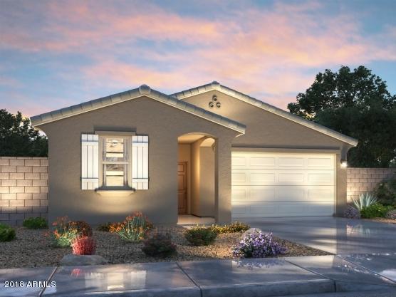 2054 N 213TH Drive, Buckeye, AZ 85396 (MLS #5824349) :: The Garcia Group @ My Home Group
