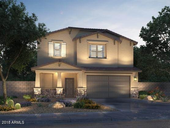 2087 N 213TH Drive, Buckeye, AZ 85396 (MLS #5824376) :: The Garcia Group @ My Home Group