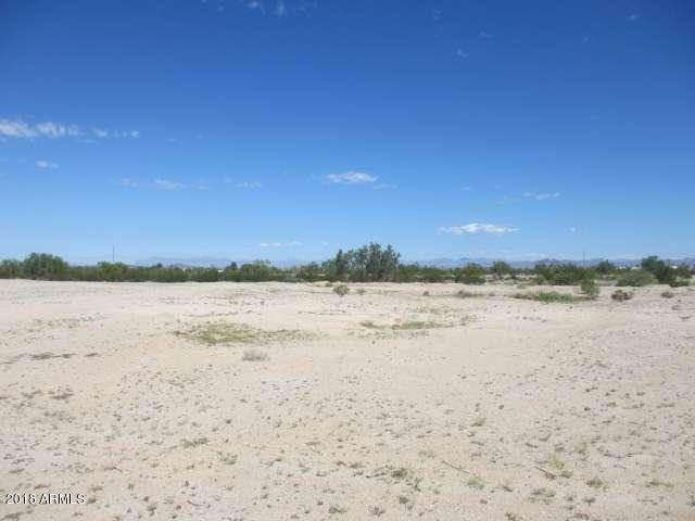 0 E Autumn Lane, Florence, AZ 85132 (MLS #5824493) :: Arizona Home Group