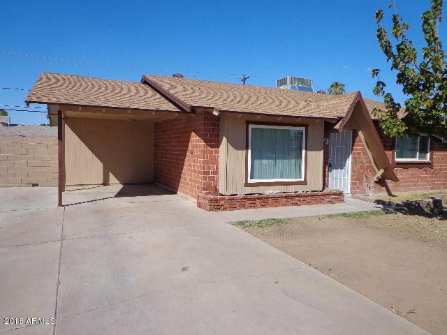 4132 W Krall Street, Phoenix, AZ 85019 (MLS #5824494) :: Yost Realty Group at RE/MAX Casa Grande