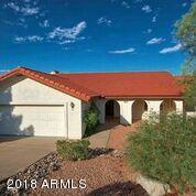 16019 N Overlook Court, Fountain Hills, AZ 85268 (MLS #5824580) :: RE/MAX Excalibur