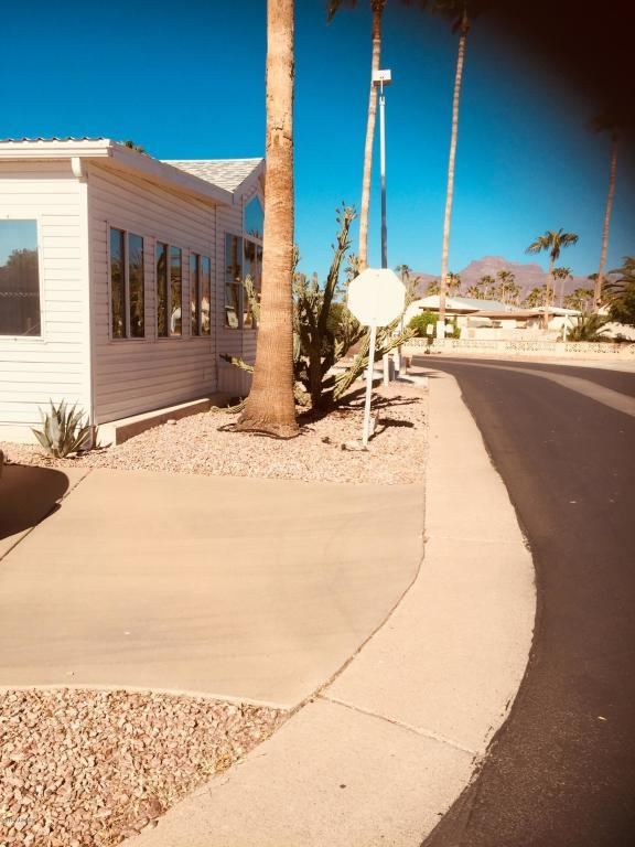 2226 S Klamath Avenue, Apache Junction, AZ 85119 (MLS #5824597) :: The Luna Team
