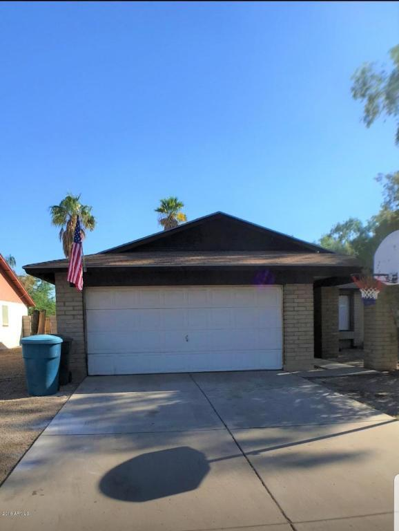 4207 W Christy Drive, Phoenix, AZ 85029 (MLS #5824607) :: RE/MAX Excalibur