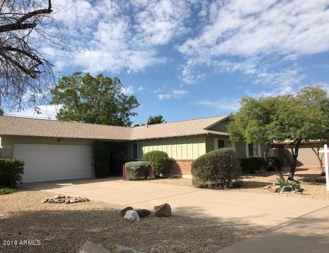 3337 E Beryl Lane, Phoenix, AZ 85028 (MLS #5824851) :: Sibbach Team - Realty One Group