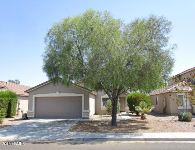 22775 W Mohave Street, Buckeye, AZ 85326 (MLS #5824984) :: The W Group