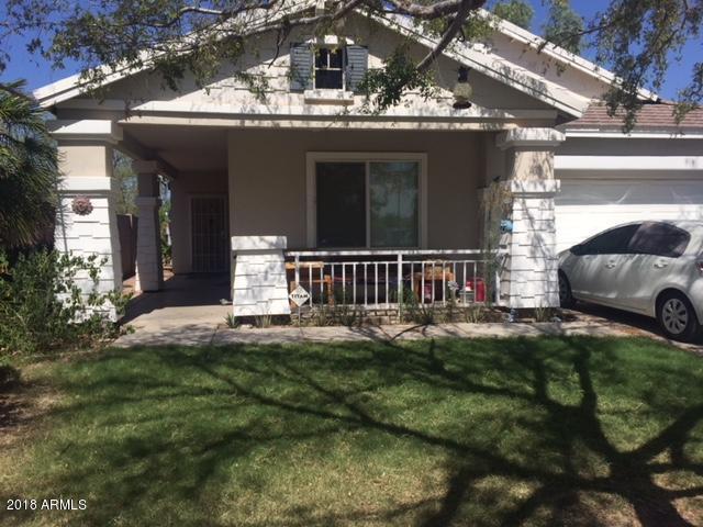 2454 W Jasper Avenue, Apache Junction, AZ 85120 (MLS #5825134) :: Arizona 1 Real Estate Team