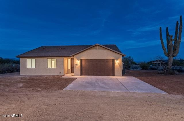 331 N Perryville Road, Goodyear, AZ 85338 (MLS #5825304) :: Phoenix Property Group