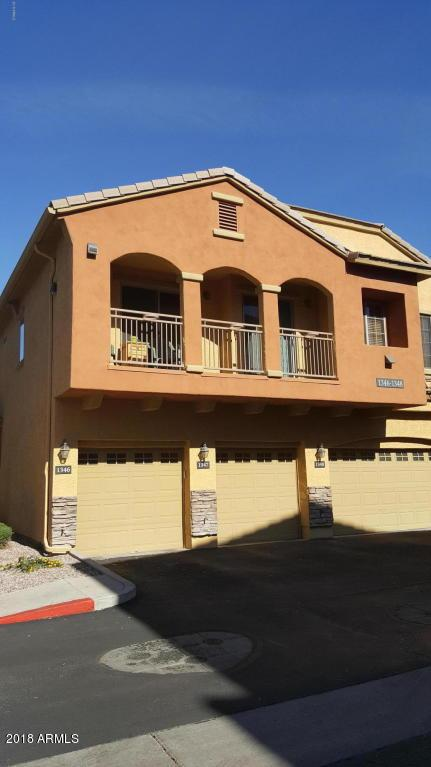 280 S Evergreen Road #1347, Tempe, AZ 85281 (MLS #5825499) :: The Garcia Group