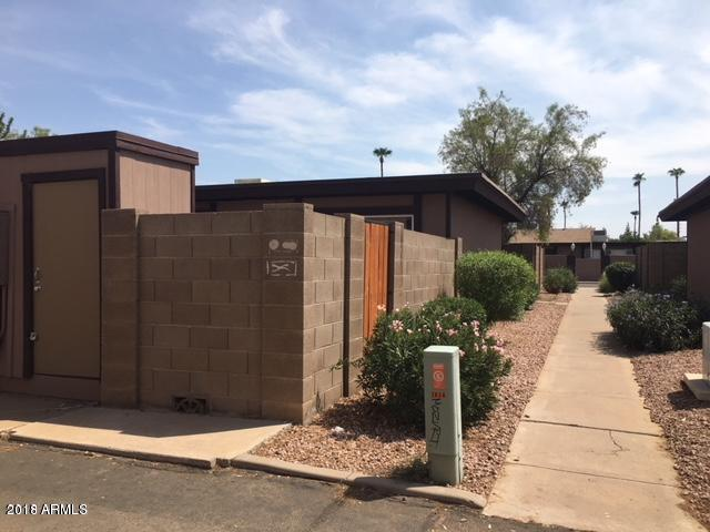 1814 E Center Lane C, Tempe, AZ 85281 (MLS #5825638) :: Yost Realty Group at RE/MAX Casa Grande