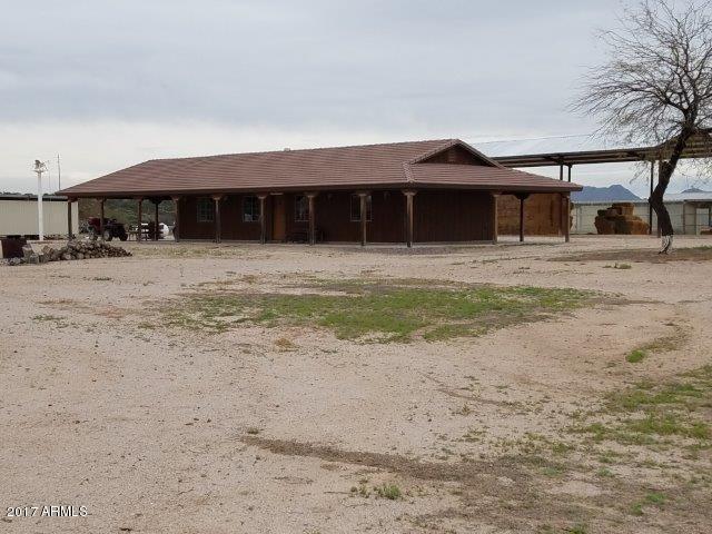 33412 W Narramore Road, Arlington, AZ 85322 (MLS #5825641) :: The Kenny Klaus Team