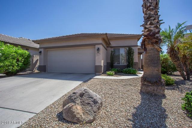 14373 W Mitchell Drive, Goodyear, AZ 85395 (MLS #5826421) :: Arizona Best Real Estate