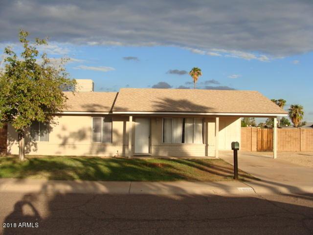 18025 N 20TH Lane, Phoenix, AZ 85023 (MLS #5826881) :: Arizona Best Real Estate