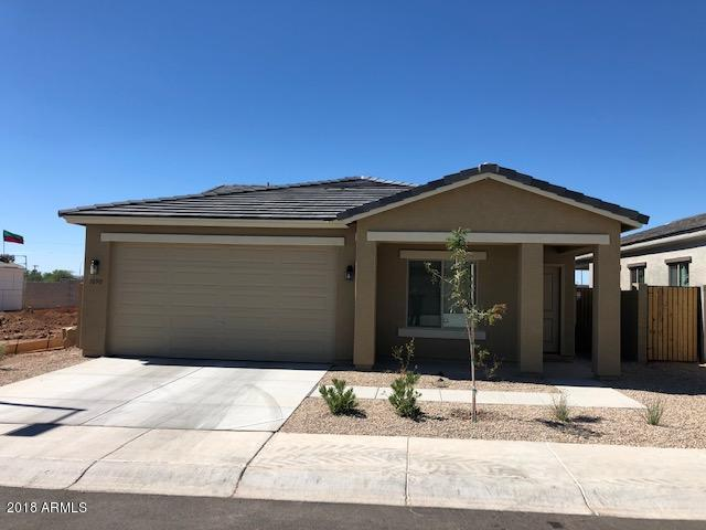 1662 E 16TH Avenue, Apache Junction, AZ 85119 (MLS #5826942) :: Lifestyle Partners Team