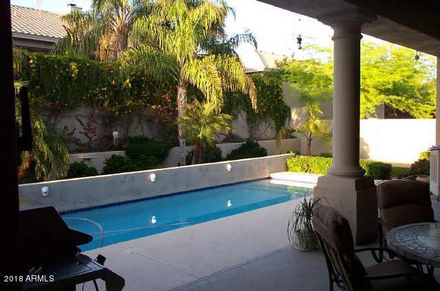 12642 E Laurel Lane, Scottsdale, AZ 85259 (MLS #5827231) :: The Garcia Group @ My Home Group