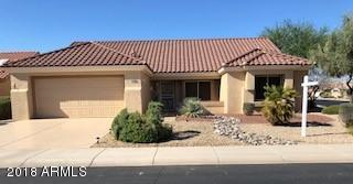 14112 W Wagon Wheel Drive, Sun City West, AZ 85375 (MLS #5827345) :: The Everest Team at My Home Group