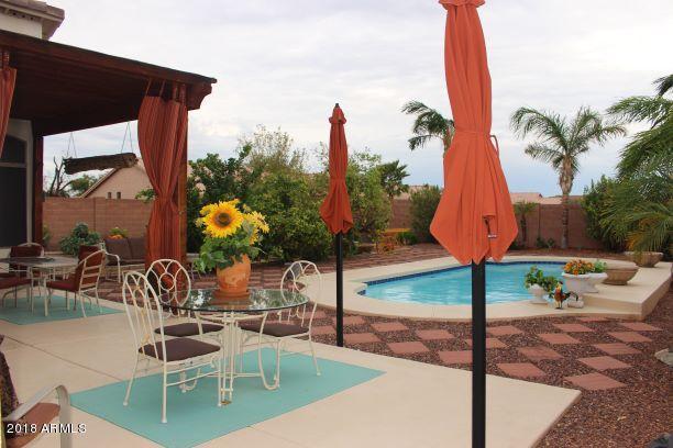3919 W Potter Drive, Glendale, AZ 85308 (MLS #5827410) :: The Garcia Group @ My Home Group