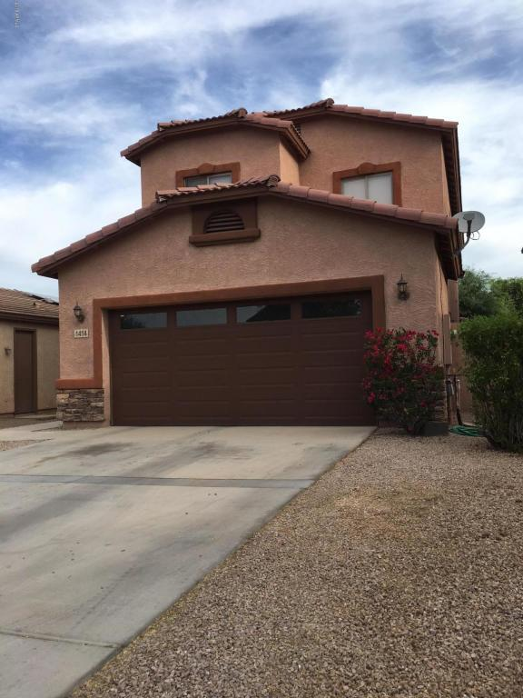 1414 E Harvest Road, San Tan Valley, AZ 85140 (MLS #5827582) :: Lux Home Group at  Keller Williams Realty Phoenix