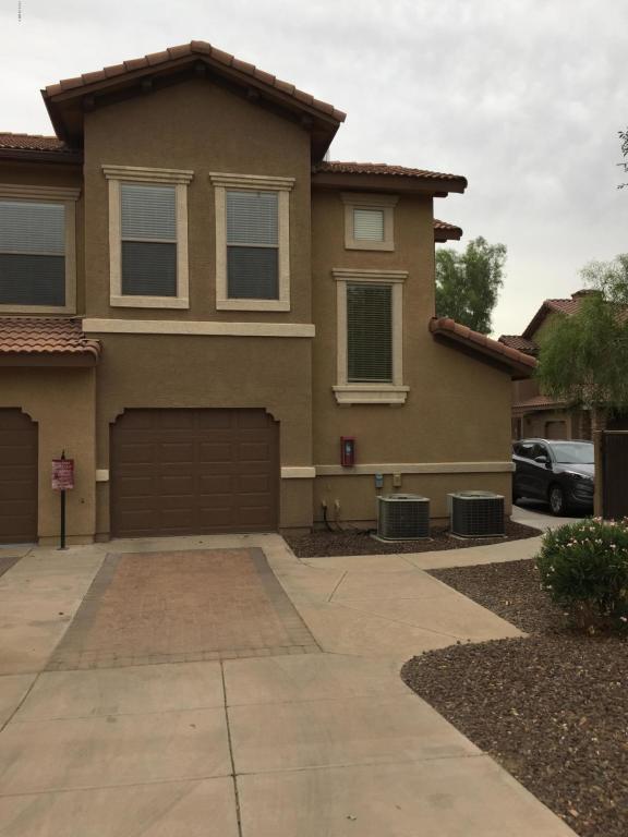 14250 W Wigwam Boulevard #224, Litchfield Park, AZ 85340 (MLS #5827710) :: Phoenix Property Group
