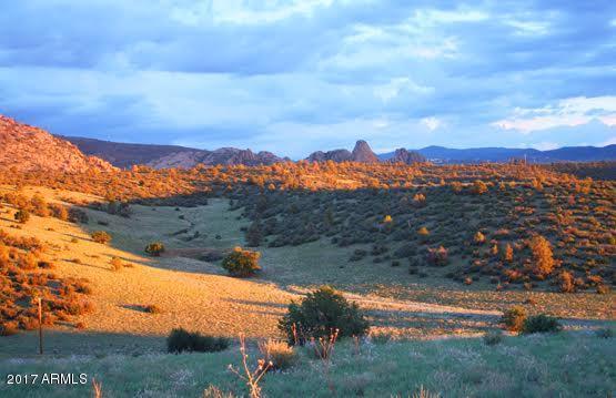 5155 Iron Rock Place, Prescott, AZ 86301 (MLS #5827875) :: Yost Realty Group at RE/MAX Casa Grande