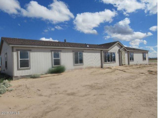 1853 N Fuqua Road, Stanfield, AZ 85172 (MLS #5829261) :: Yost Realty Group at RE/MAX Casa Grande