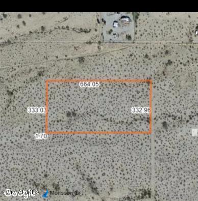 67816 66th Street, Salome, AZ 85348 (MLS #5829351) :: Yost Realty Group at RE/MAX Casa Grande