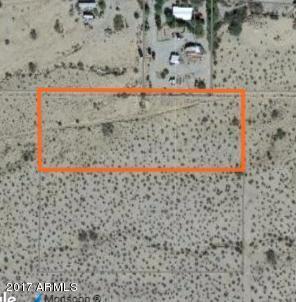 67810 66th Street, Salome, AZ 85348 (MLS #5829353) :: Yost Realty Group at RE/MAX Casa Grande