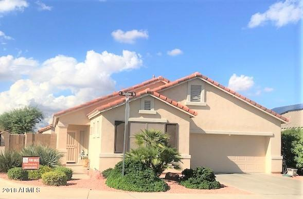 18118 W Skyline Drive, Surprise, AZ 85374 (MLS #5829777) :: Desert Home Premier