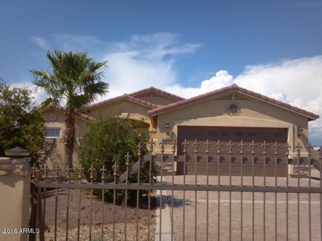 22426 W Ocupado Drive, Wittmann, AZ 85361 (MLS #5829796) :: The Daniel Montez Real Estate Group