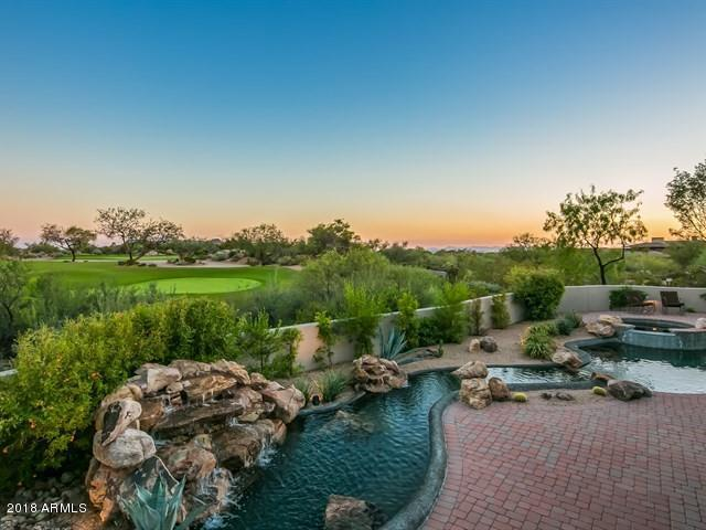 10523 E Addy Way, Scottsdale, AZ 85262 (MLS #5830641) :: Lifestyle Partners Team