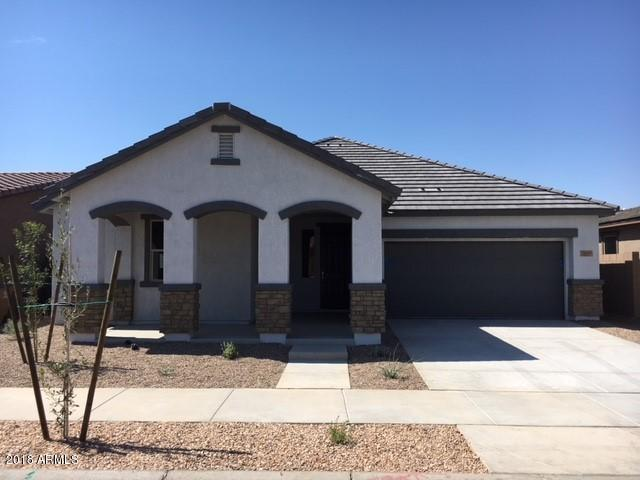 22801 E Via Del Palo, Queen Creek, AZ 85142 (MLS #5831084) :: CC & Co. Real Estate Team